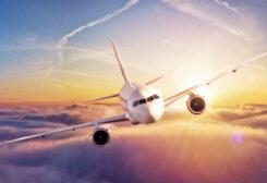 Airplane, symbolic