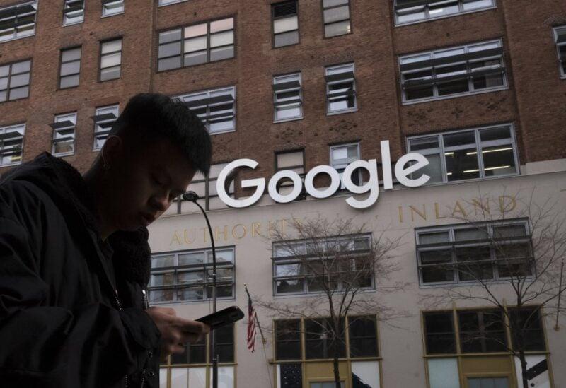 Alphabet's google