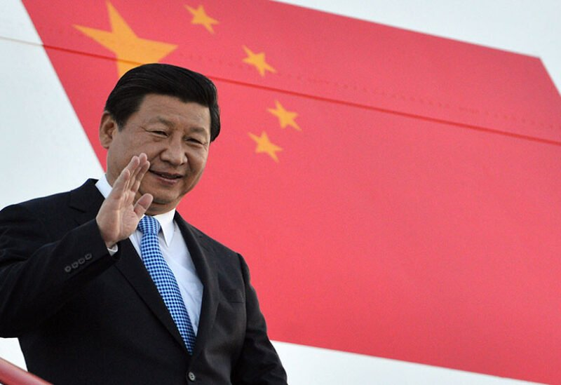 Chinese PresidentXi Jinping