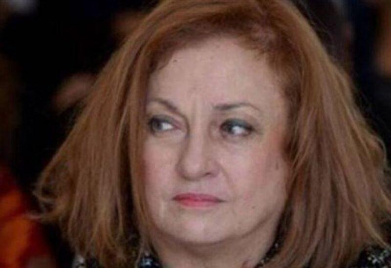 Ghada Aoun