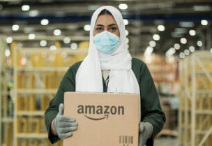 Amazon announces major expansion in Saudi Arabia