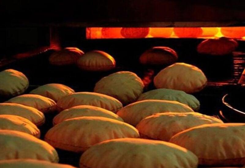 Bread loaves
