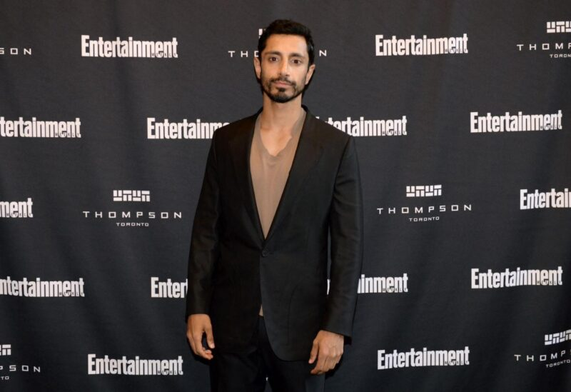 British actor Riz Ahmed
