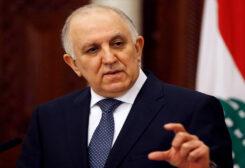 Caretaker Minister Mohamed Fahmy