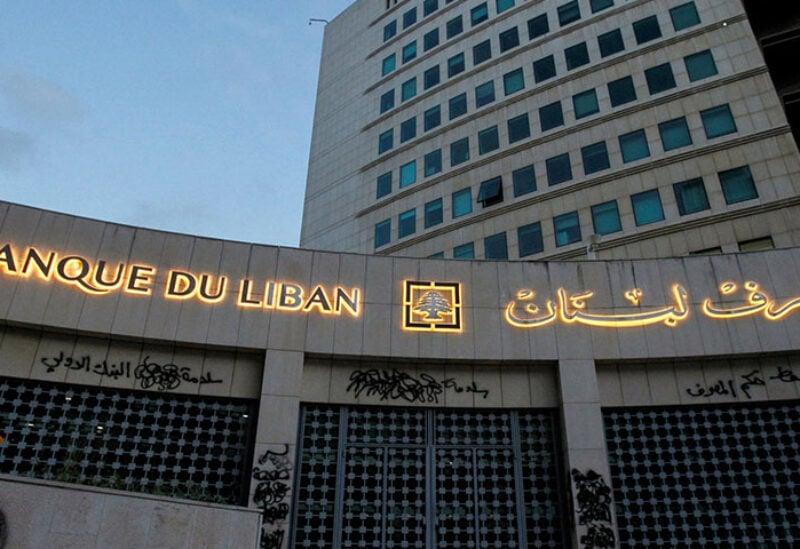 Central Bank of Lebanon