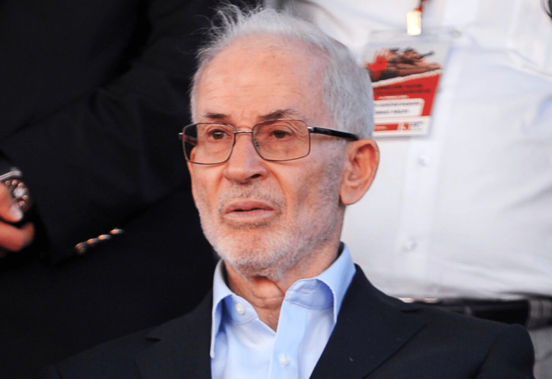 Deputy General Guide of the Muslim Brotherhood, Ibrahim Munir
