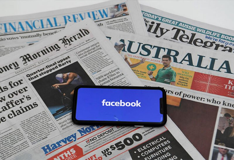 Facebook to pay News Corp for content