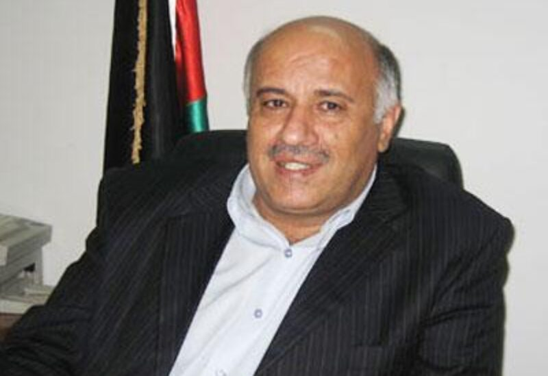 Fatah Secretary Jibril Al-Rajoub