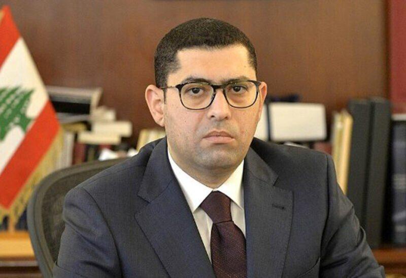 Governor of Mount Lebanon Mohammad Makkawy