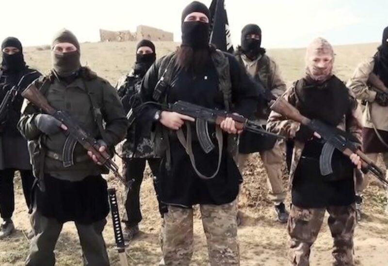 ISIS-Daesh