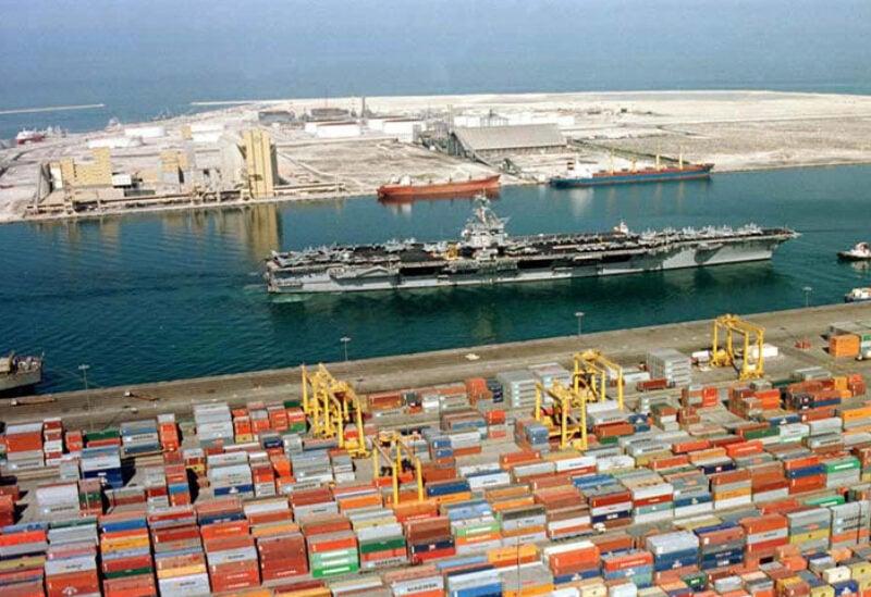 Industrial exports