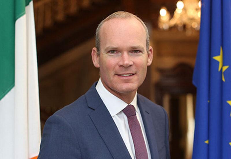 Irish-foreign-minister