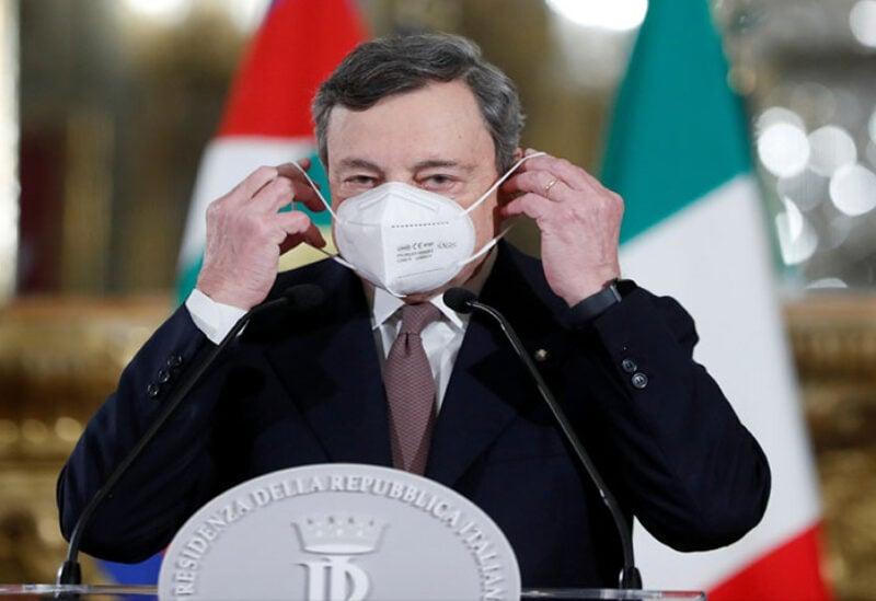 Italian PM