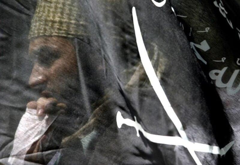 Jihadist Nairi Nasir