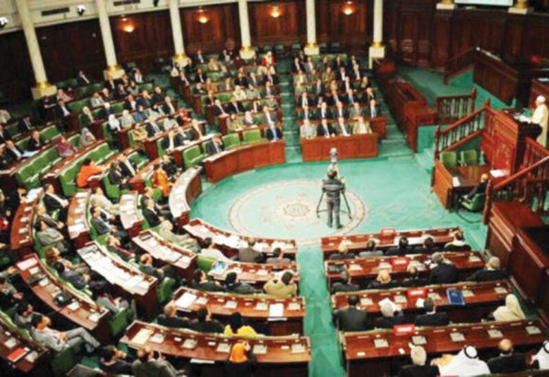 Libya's Parliament