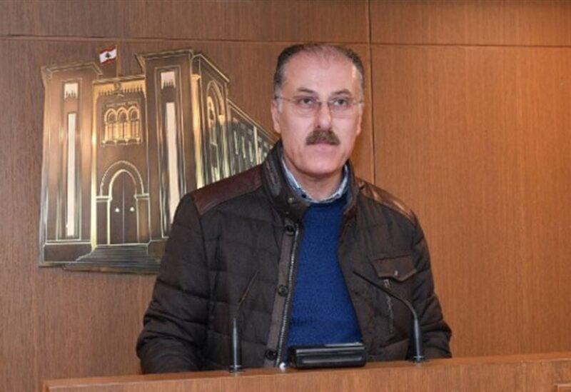 MP Bilal Abdullah