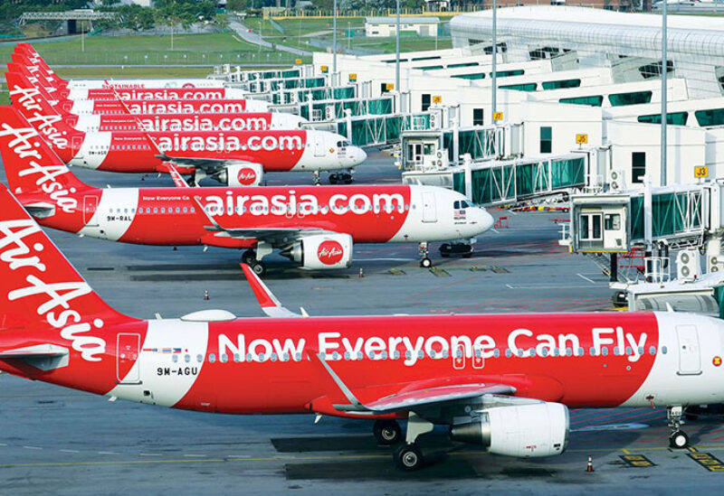 Malaysia's AirAsia