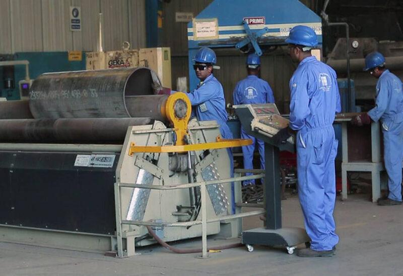 Manufacturing in UAE