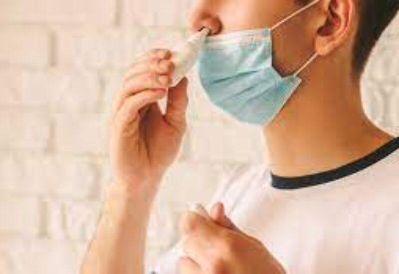 Nitric Oxide Nasal Spray (NONS)