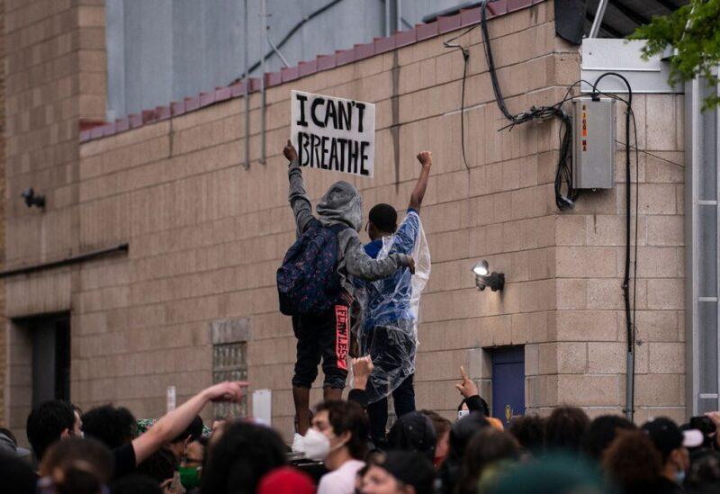 Protests-Minneapolis