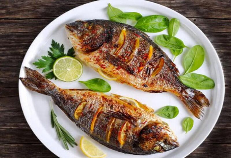 Subsidized fish