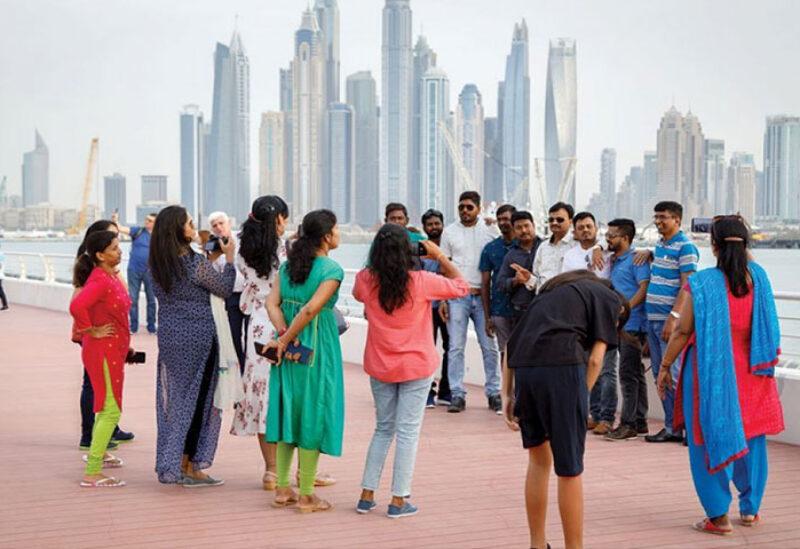 Tourism in UAE