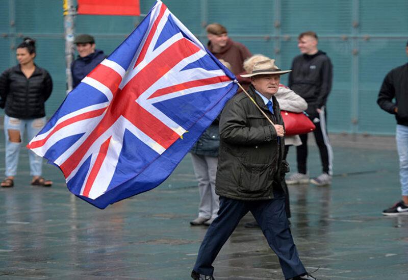 UK economy to grow