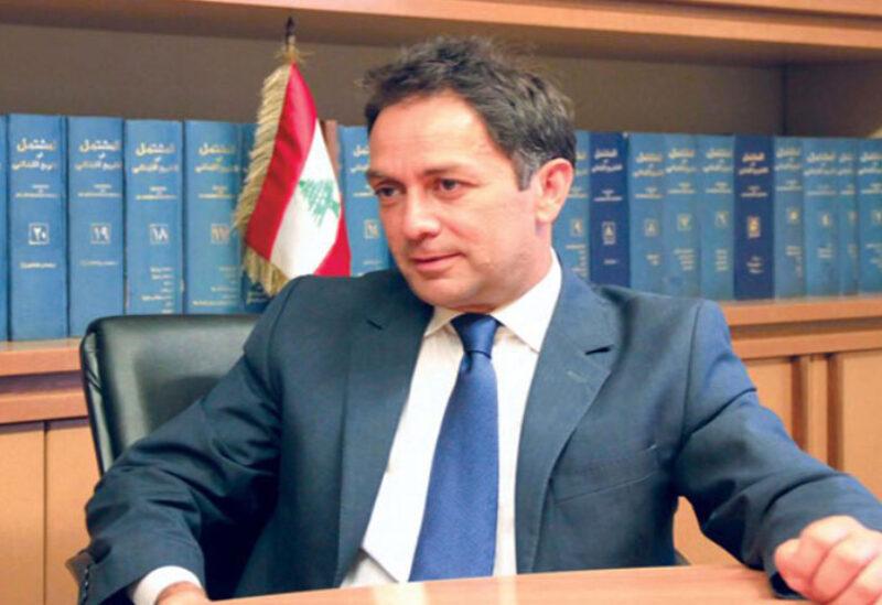 Ziad Baroud