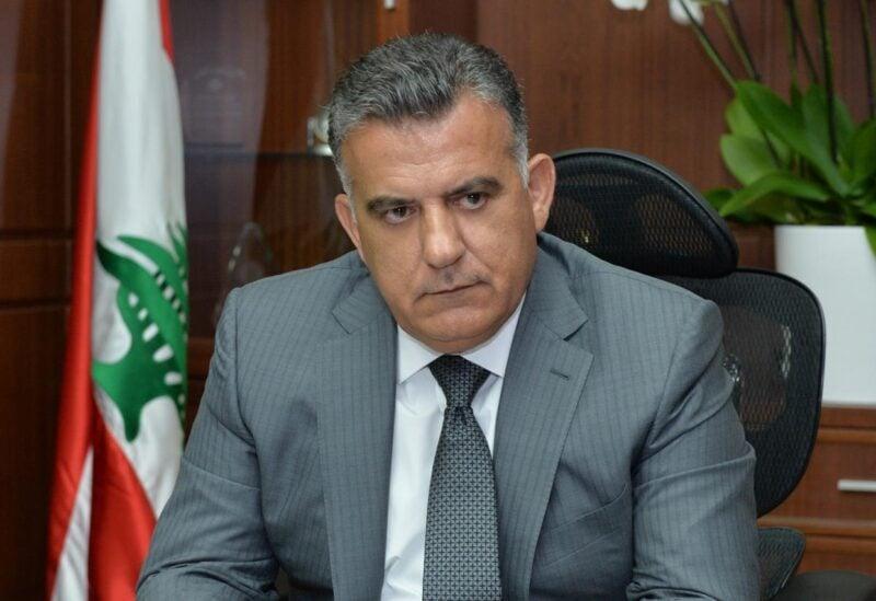 Director General Major General Abbas Ibrahim