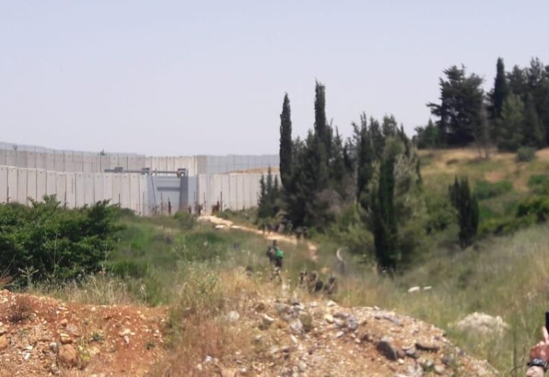 Khallet al-Mahafir, Southern Lebanon