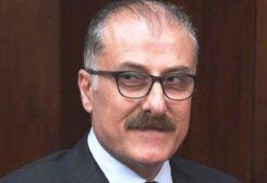 Lebanese lawmaker Bilal Abdallah