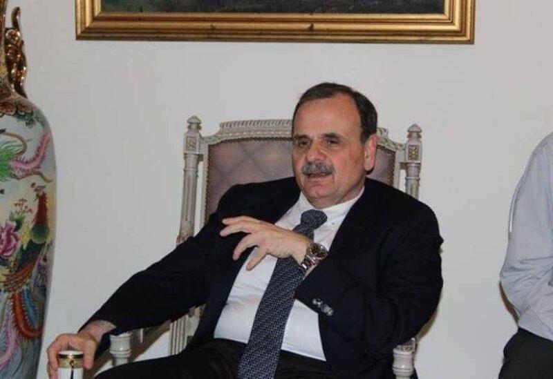 Dr. Abdel-Rahman El-Bizri