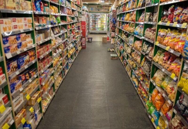French-supermarket