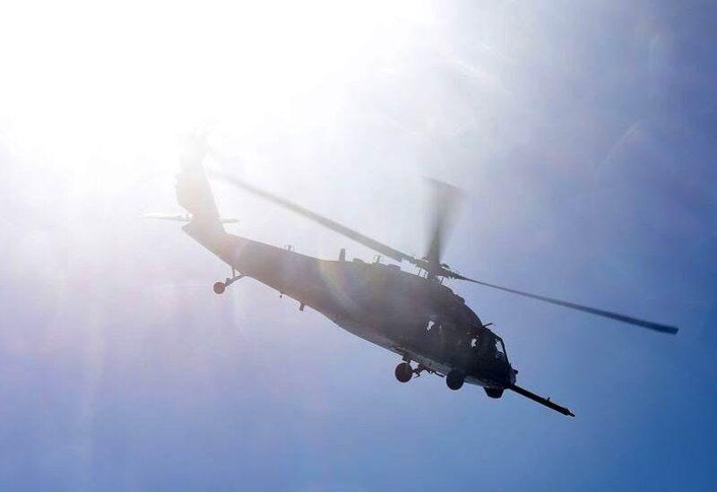 Helicopter, symbolic