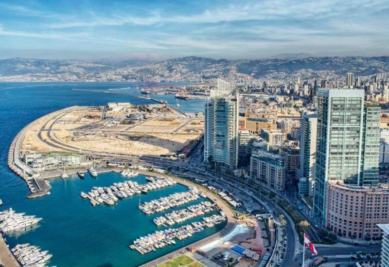 Beirut -Lebanon