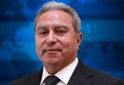 Ramzi Musharrafieh, Lebanon's Tourism and Social Affairs Minister