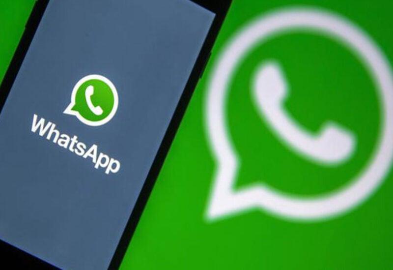 Whatsapp messaging application