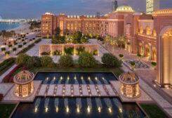 Abu Dhabi Hotels