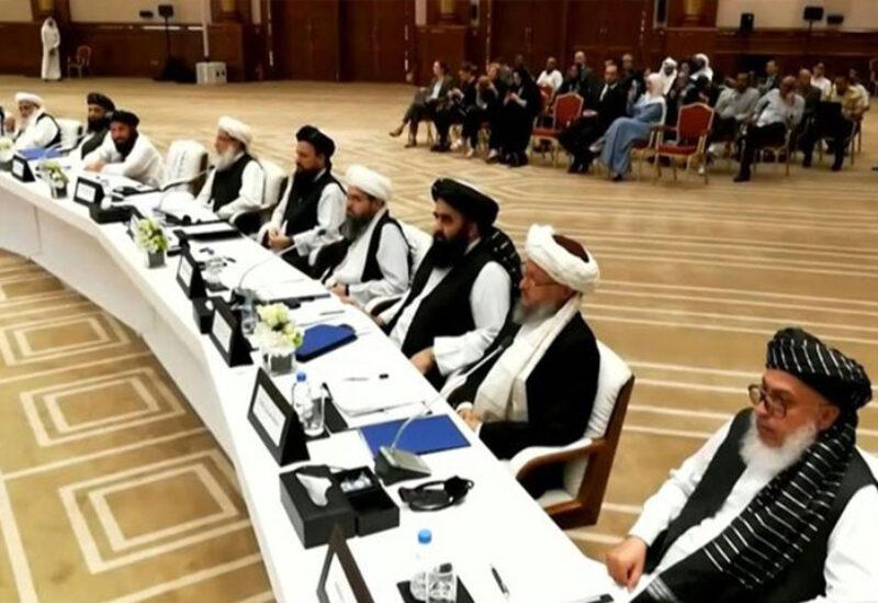 Afghanistan peace summit