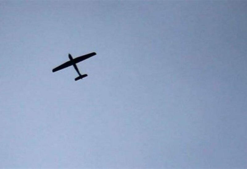 Air violations of Israeli enemy warplane