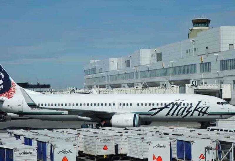Alaska airport