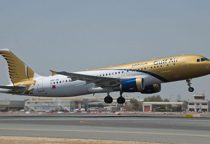 Bahrain's Gulf Air
