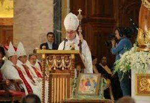 Bishop Boulos Abdel Sater