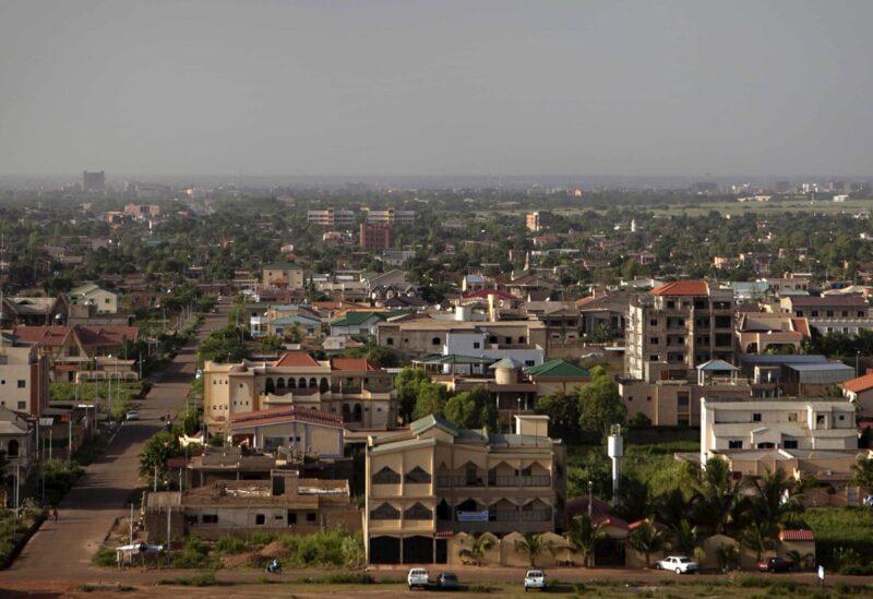 Borkina Faso