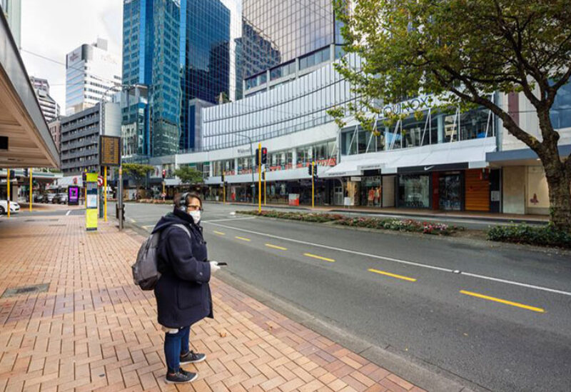 Covid 19 in New Zealand