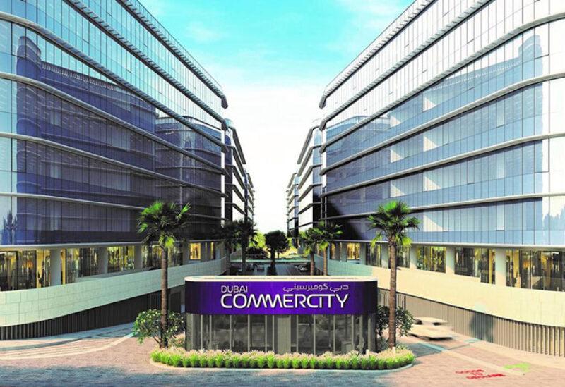 Dubai CommerceCity
