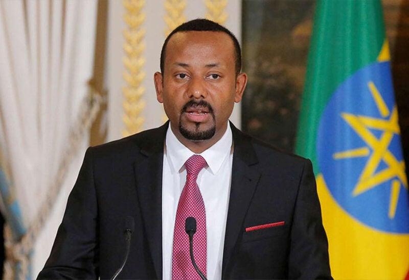 Ethiopean Prime Minister Abiy Ahmed