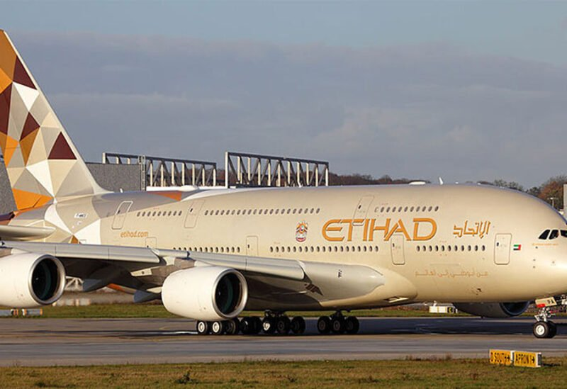 Boeing 777-300ERs