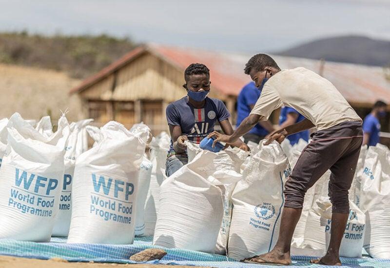 Famine risk arises in Madagascar
