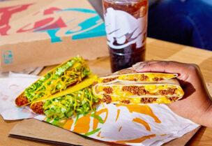 Fast food restaurants in US